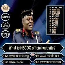 My oga at the top 1