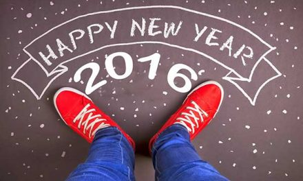 WHAT IS NEW ABOUT THE NEW YEAR?