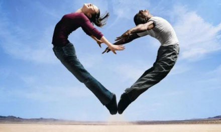 JUST BECAUSE HE LOVES YOU SERIES 1: HAVE YOU EVER FALLEN IN LOVE?
