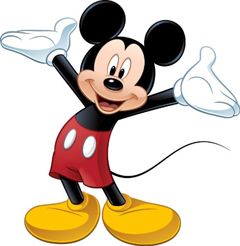 FUNNY BUT NOT FUNNY AT ALL 6: MICKEY MOUSE