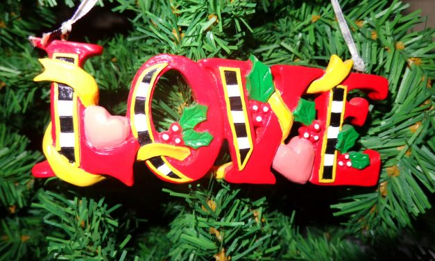 CHRISTMAS: A TIME TO LOVE