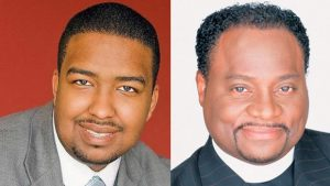 Brother in Christ - Ephren Taylor and Eddie Long