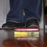 ECCLESIASTICAL FALLACIES 2: STANDING ON THE BIBLE