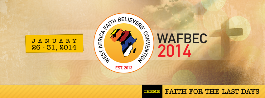 DREAMS COME TRUE SERIES 15: WAFBEC 2014