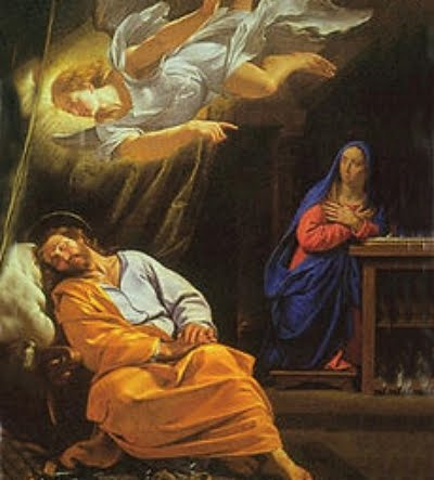 DREAMS COME TRUE SERIES 13: THE DREAMS THAT SAVED BABY JESUS
